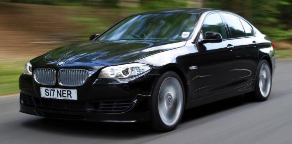 BMW Alpina B Touring Review Design Release Date Price And - Bmw alpina b5 price
