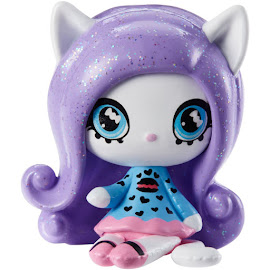Monster High Catrine DeMew Series 1 Candy Ghouls I Figure