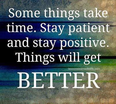 Quotes Republic: Things will get better