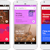 Google Play Music gets a 'Refreshed Look'
