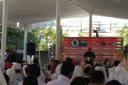 BATTLE CHEF COMPETITION : LOMBA MEMBUAT KREASI MASAKAN DARI DAGING DOMBA
