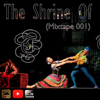 TaBiz & Friends - The Shrine Of Music (Mixtape 001)