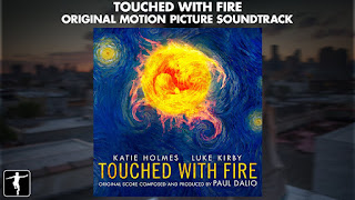 touched with fire soundtracks-mania days soundtracks