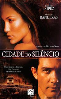 Cidade do Silêncio - DVDRip Dual Áudio