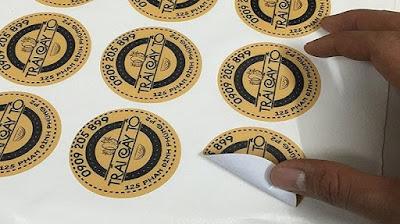 sticker là gì