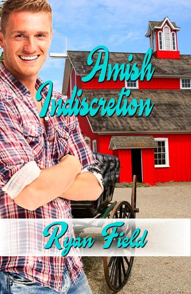 Amish Indiscretion by Ryan Field