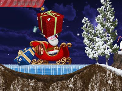 Δωρεάν Χριστουγεννιάτικο Παιχνίδι