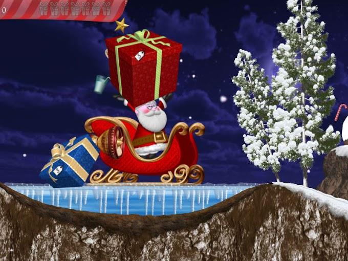 Christmas Eve Crisis - Δωρεάν Χριστουγεννιάτικο παιχνίδι