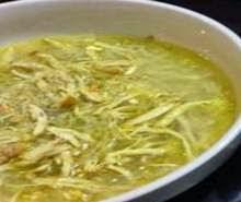 Resep Cara Membuat Soto Ayam Segar Dan Enak
