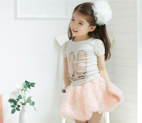 jual baju anak import korea