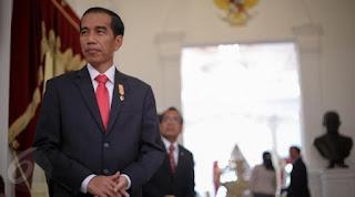 Presiden Joko Widodo dan Ibu Negara Iriana hadiri Konferensi Perubahan Iklim Dunia
