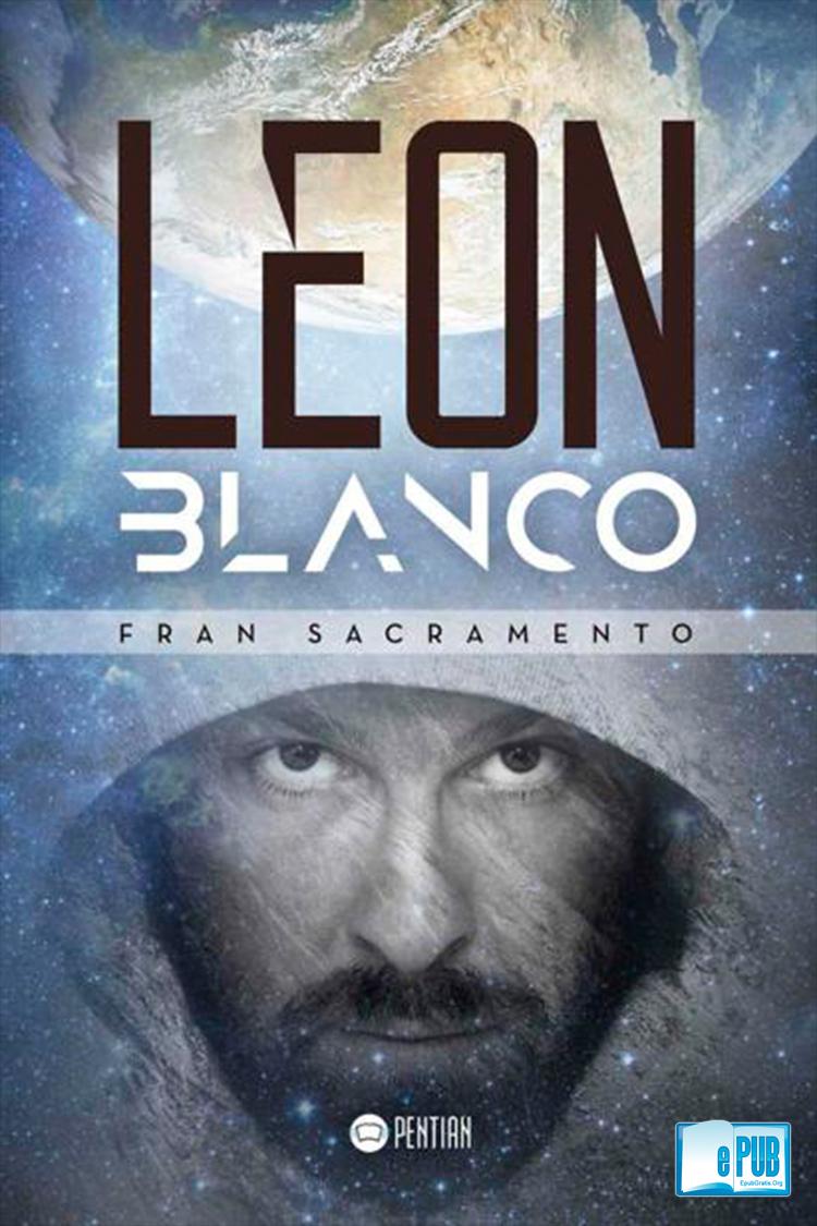 León blanco – Fran Sacramento