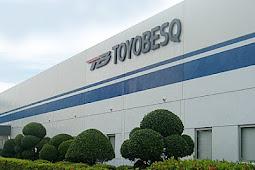 Info lowongan pekerjaan PT Toyobesq Precision Parts Indonesia