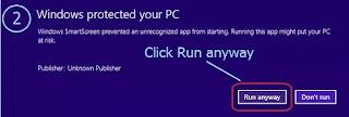 Aktivasi Windows 10 Secara Permanen