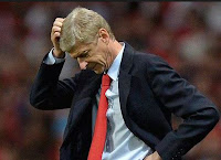 Why Arsenal Failed - Arsene Wenger