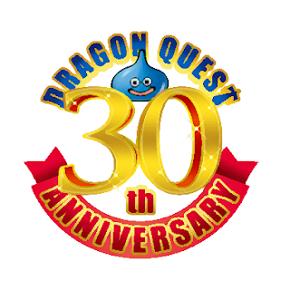 30º Aniversario de Dragon Quest