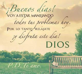 Imagenes De Buenos Dias Con Mensajes De Dios Todo En Imagenes Bonitas
