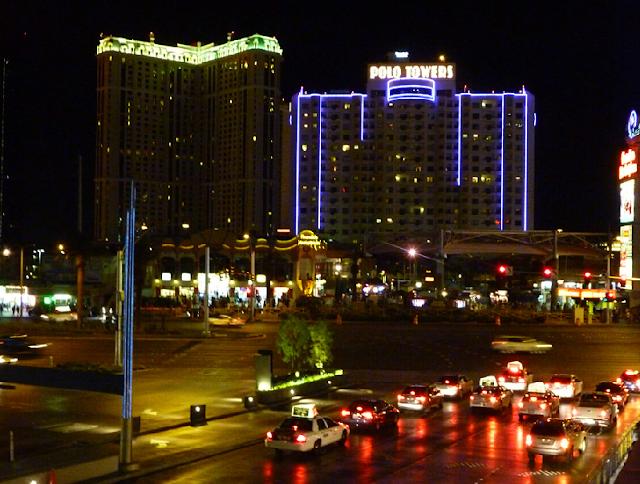 Hotel Polo Towers em Las Vegas