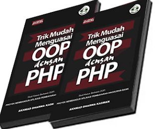 Source code php berbasis oop login register system