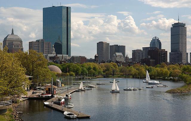 Cẩm nang du học Mỹ tại thành phố Boston
