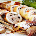 Stuffed And Grilled Squid Recipe