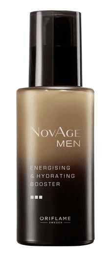 Sérum Revigorante e Hidratante NovAge Men | 33200