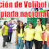 Veolibolistas de Río Bravo, rumbo a la olimpiada nacional 2017