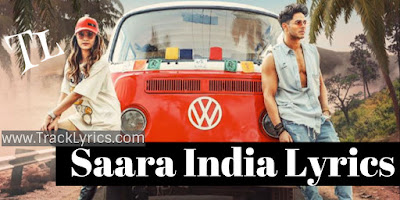 saara-india-punjabi-song-lyrics-by-aastha-gill