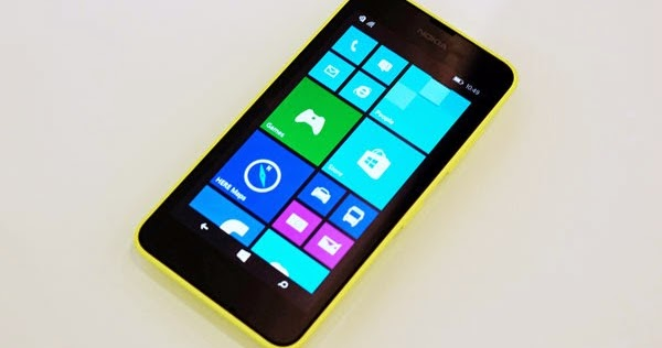 Come resettare Nokia Lumia 630 da spento   Settimocell