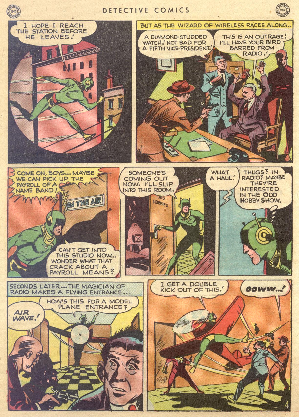 Detective Comics (1937) 135 Page 19