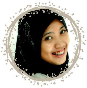 Mengenal Lebih Dekat Amanda Anandita : Beauty Blogger yang juga seorang Dokter