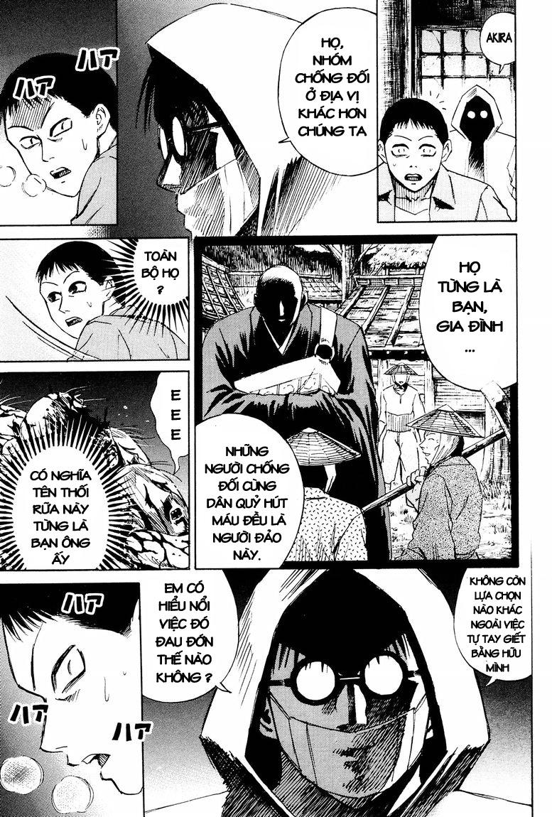Higanjima chapter 54 trang 15
