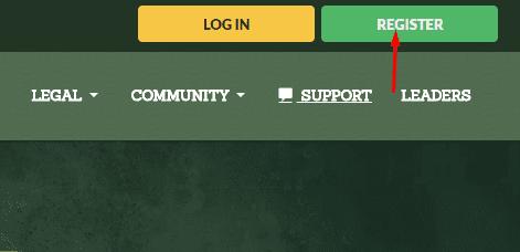 Регистрация в BitArb