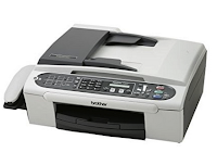 Brother FAX-2480C Driver Download