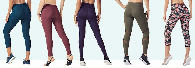 Fitness Pants Fabletics