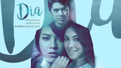 Episode Terbaru Drama Dia Lakonan Janna Nick