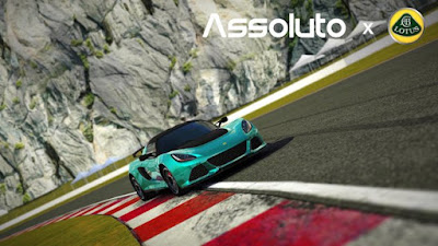 Assoluto Racing Mod Apk Terbaru for Android v1.17.2