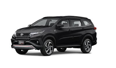Pilih Mobil Sporty untuk Kendaraan Pribadi, Toyota Rush Jawabannya