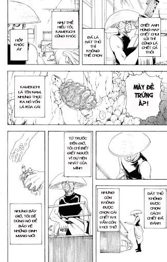 Gintama Chap 152 page 16 - Truyentranhaz.net