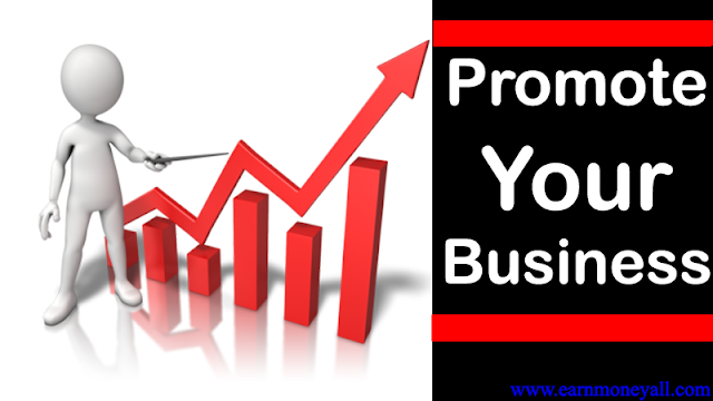 Promote Your Business Website