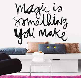 Wall Decals and Stikers Quotes Ideas For Your Room