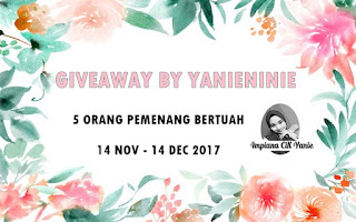 https://impianacikyaanie.blogspot.my/2017/11/giveaway-by-yanieninie.html?m=1