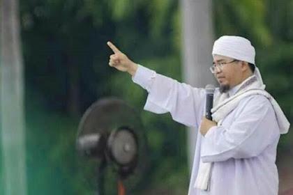 MANTAB! Konsisten Tolak Islam Nusantara, Ketua MUI Sumbar Pilih Mundur dari PNS