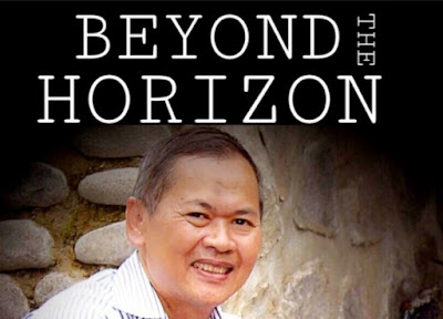 Download Buku Gratis Beyond The Horizon Muhaimin Iqbal