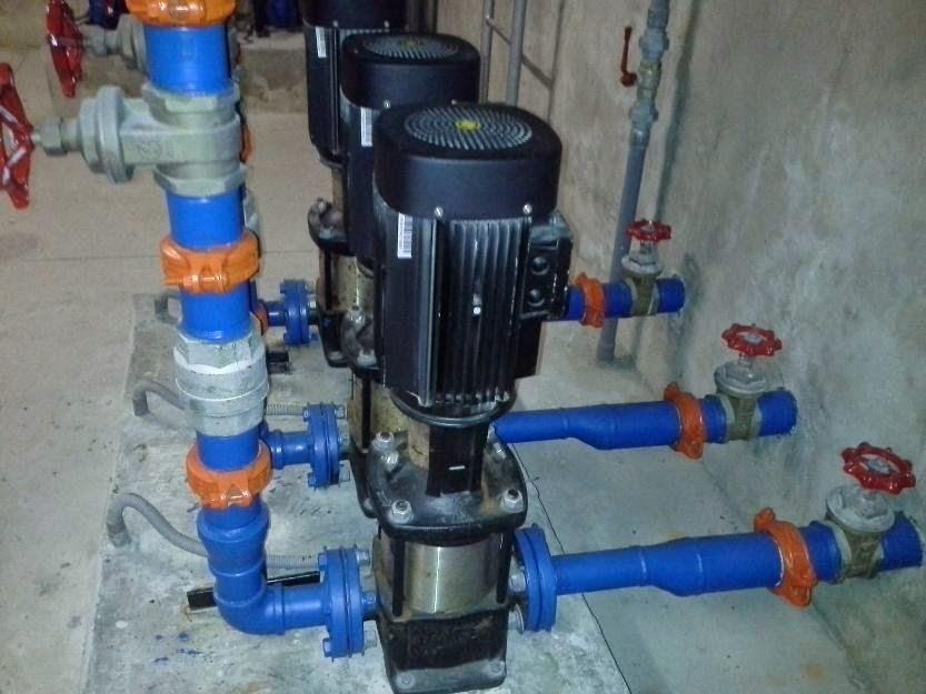 Mantenimiento de bombas para agua y tableros el ctricos - Bombas de agua ...
