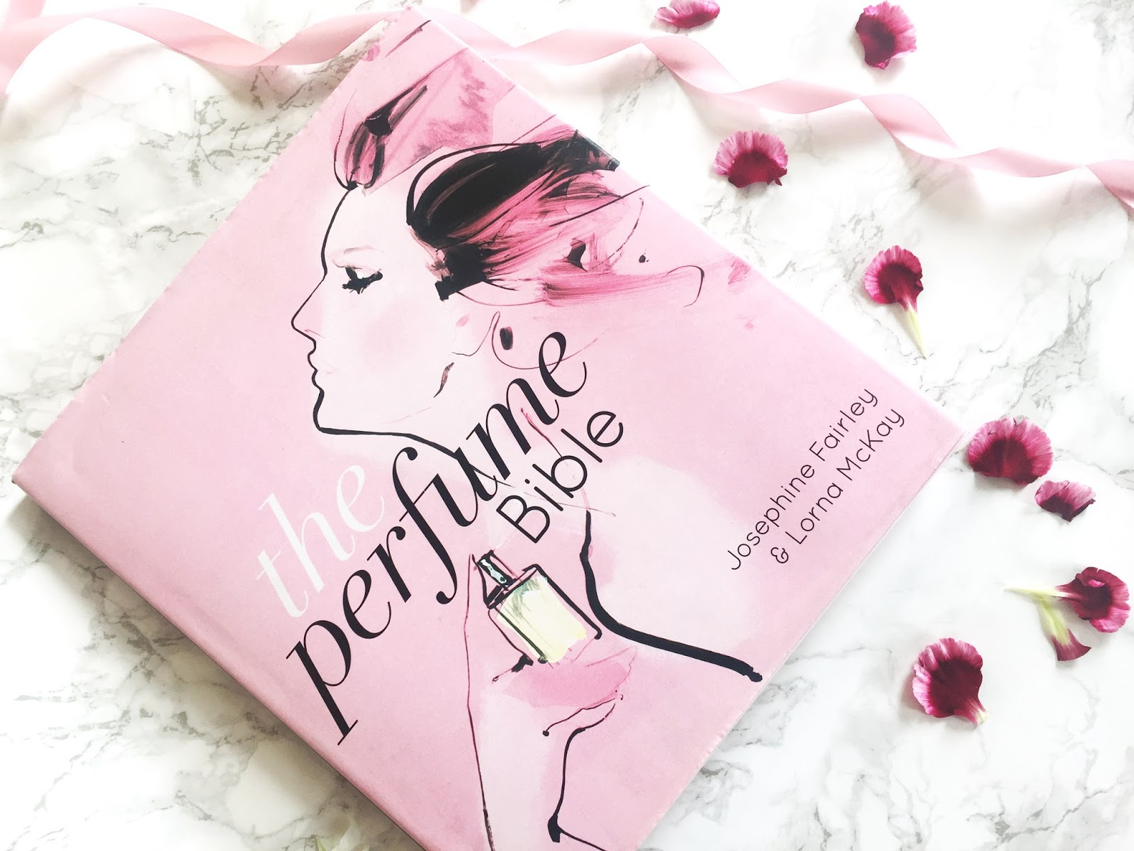 The Perfume Bible - Book Review