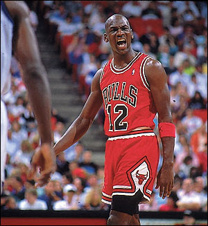 0d663a83a22 I've Been Called Worse...: Back Like MJ wearing the #12 jersey