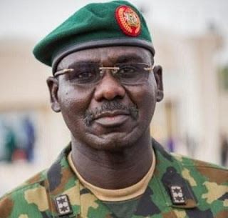 Army Lied, Gen. Buratai Purchased Dubai Property 11 Days After Buhari Appointed Him, Evidence Shows