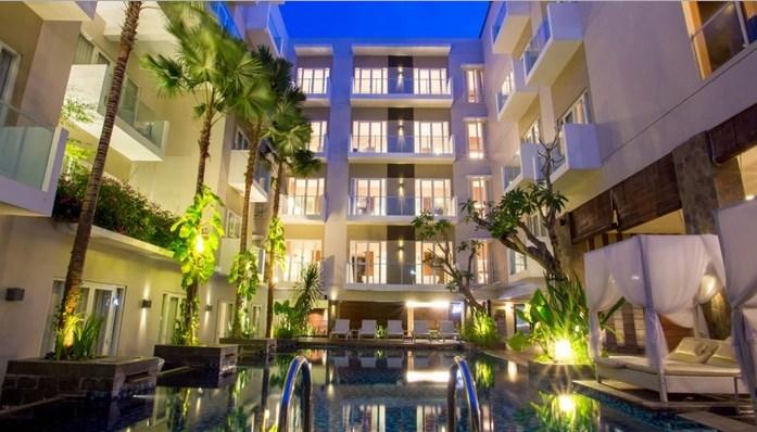 Hotel di Bali - Booking Hotel Anda via Agoda.com!
