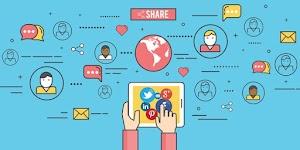 6 أنواع من المنشورات على السوشيال ميديا تجلب لك تفاعل المعجبين ... تعرف عليها !